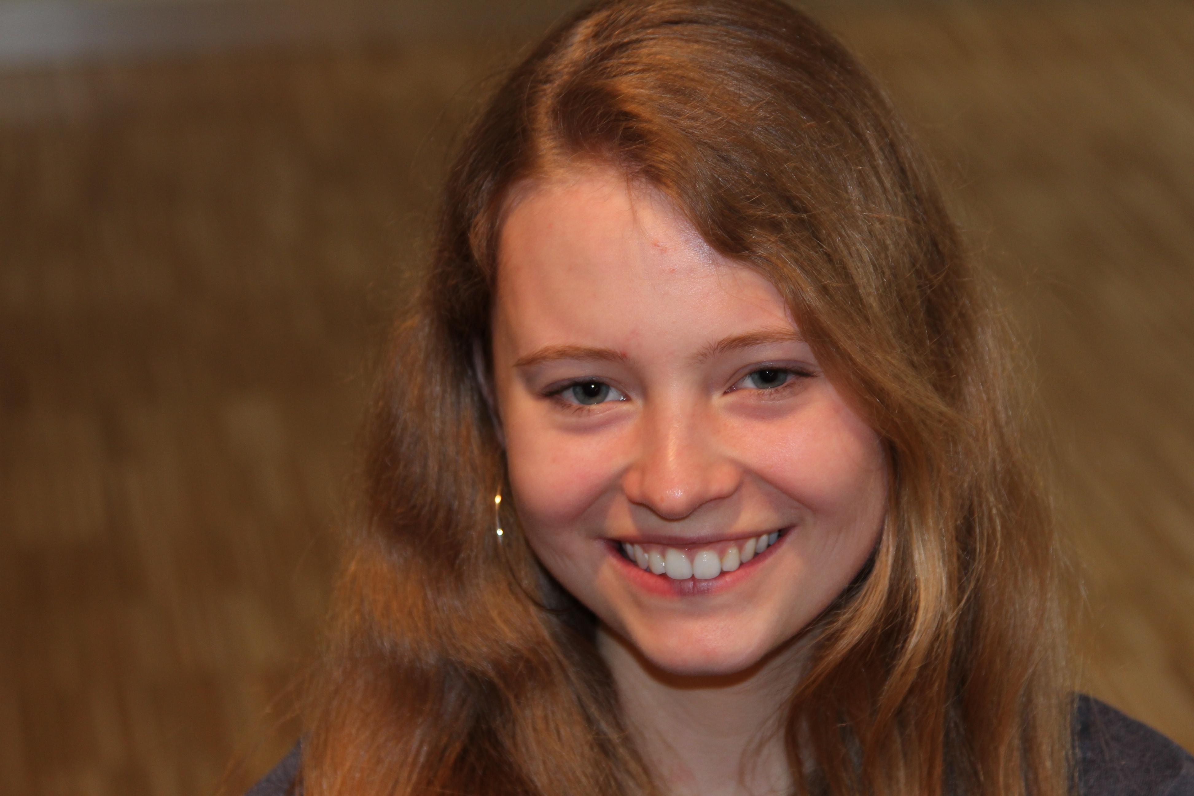 Mara Lindhorn