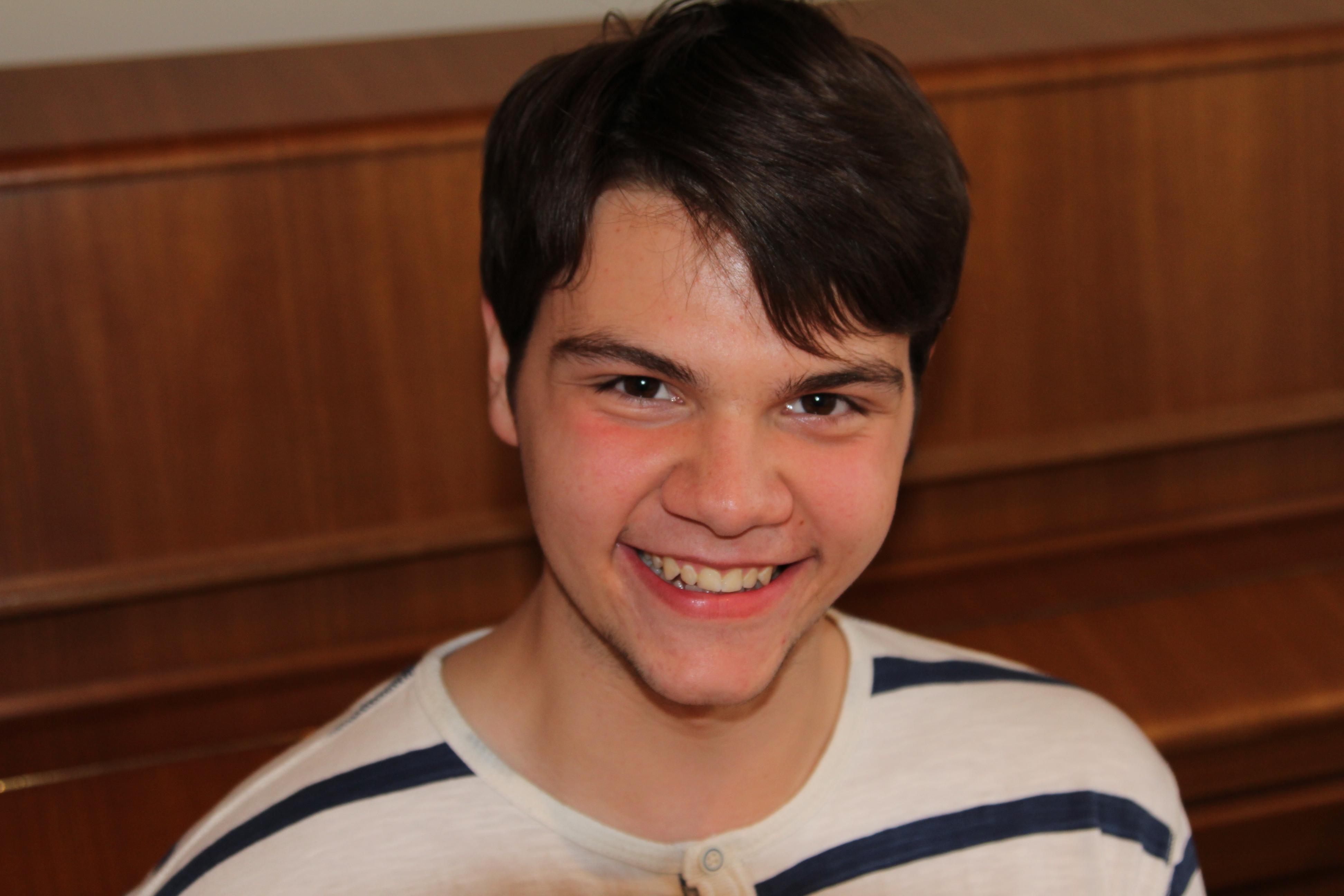 Fabian Rapp