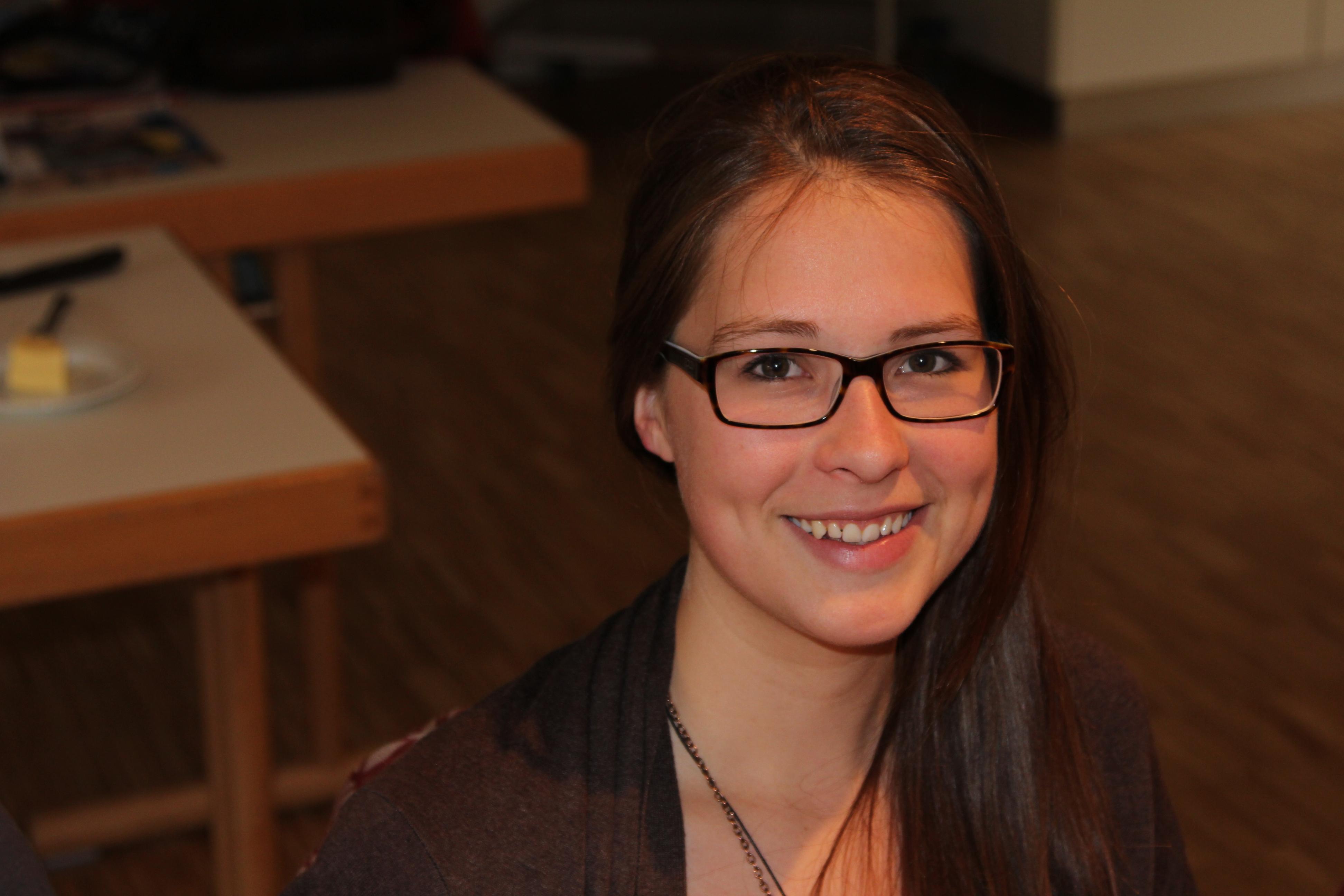 Sarah Zurmöhle
